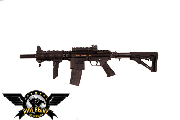 K-Series .68 Rifle Launcher