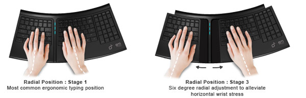 Smartfish Engage Keyboard