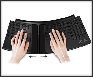 Smartfish Engage Keyboard