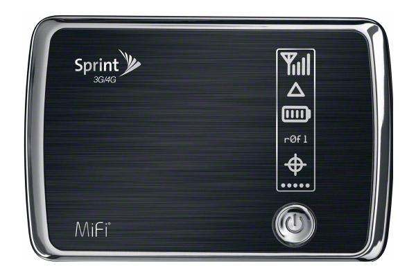 Sprint MiFi 3G/4G Hotspot