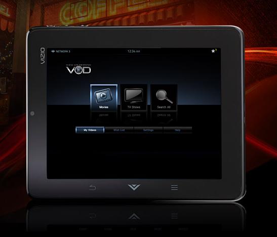 Vizio Phone & Tablet