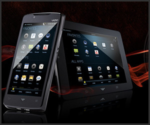 Vizio Phone & Tablet