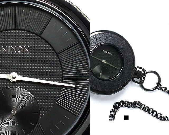 Nixon Highball Pocket Watch