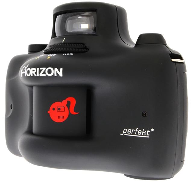 Horizon Perfekt Camera