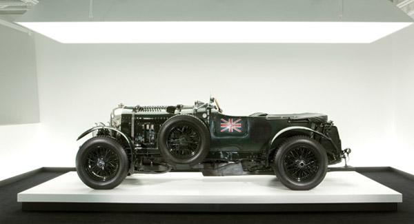Ralph Lauren's Rare Automobiles