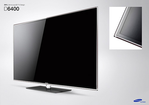 samsung d series tv samsung d series led tv the awesomer