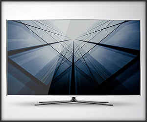 Samsung D Series LED TV