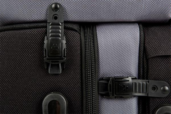 Balanzza Truco Suitcase