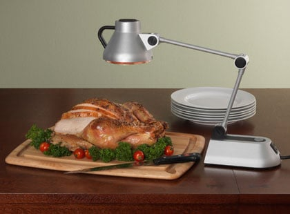 Bon Home Culinary Heat Lamp