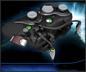 N-Control Avenger for Xbox 360