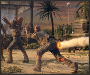 Bulletstorm: Last Call