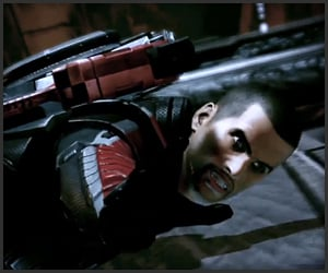 Mass Effect 2: PS3 Launch Trailer