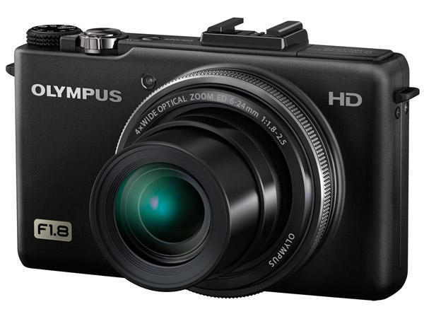 Olympus XZ-1 Camera