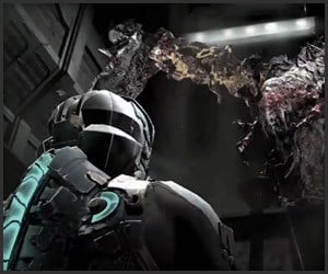 Dead Space 2: Launch Trailer