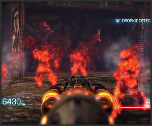 Bulletstorm: Weapons