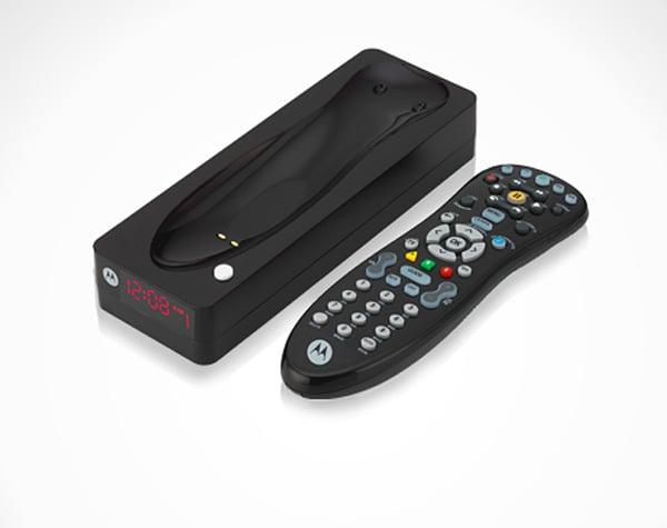 Motorola R331 Remote Control