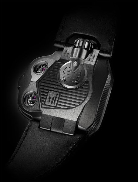 Urwerk UR-110 Watch