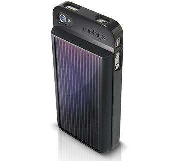 Eton Mobius iPhone 4 Case