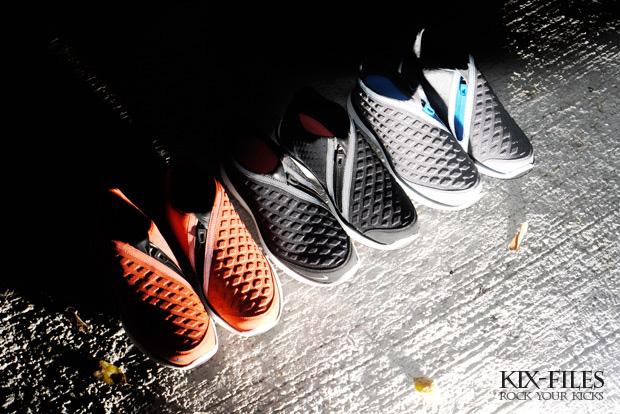 Nike Lunar Orbit+