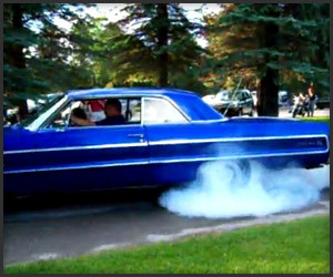 Best Burnout Ever