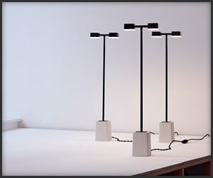 Subdivisions Lamps