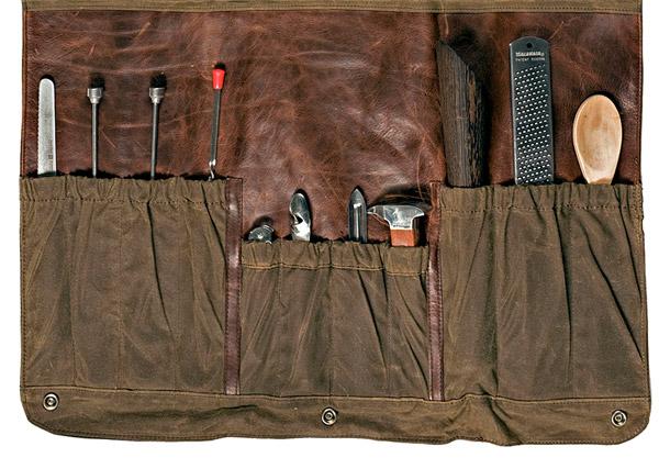 Meehan Mixologist's Bag