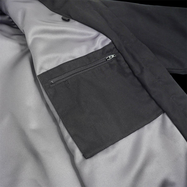 Vanguard Jacket
