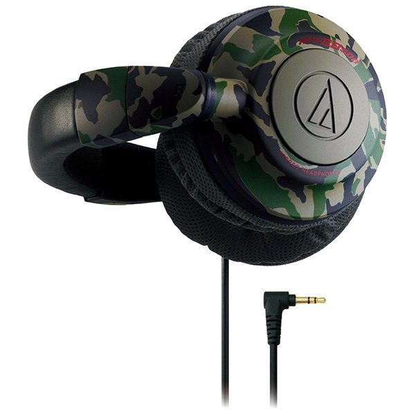 Audio-Technica ATH-BB500
