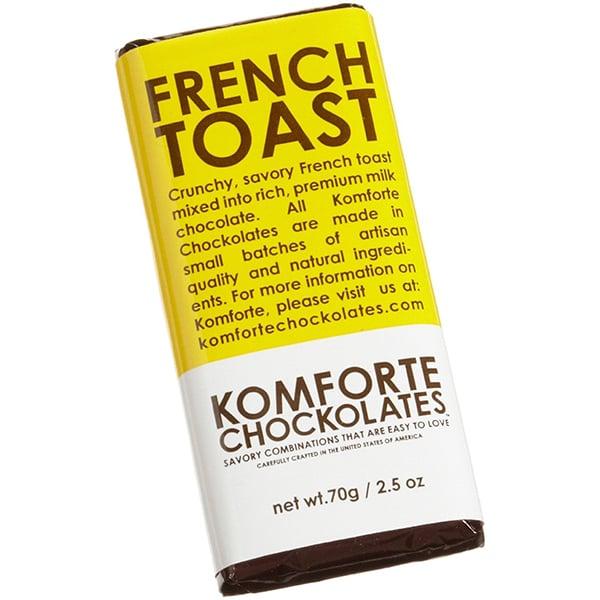 Komforte Chocolates