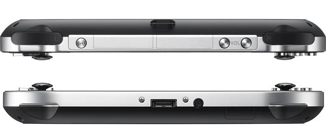 Sony Next Gen Portable (PSP2)
