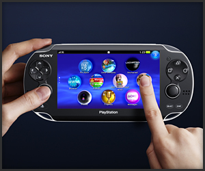 Sony Next Gen Portable (PSP2)