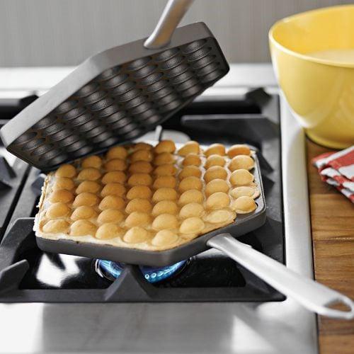 Egg Waffle Pan