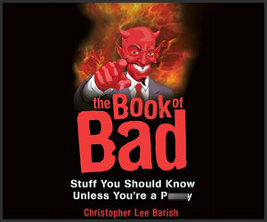 The Book of Bad