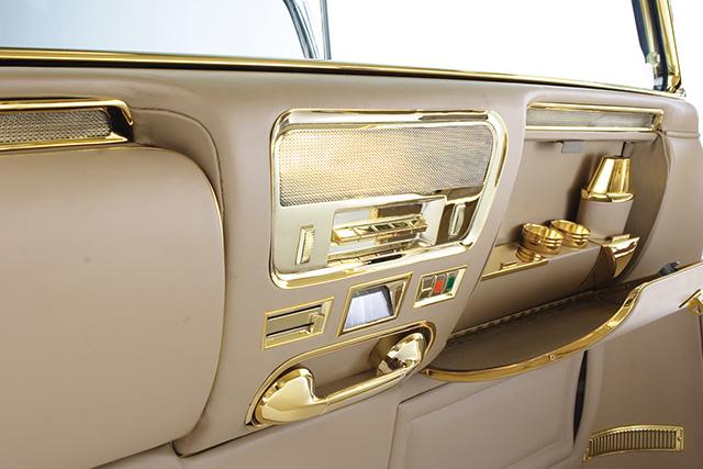 '56 Cadillac Brougham Prototype