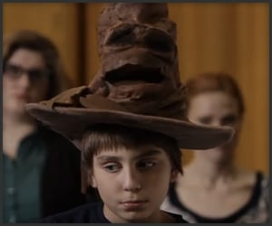 A Real Life Sorting Hat