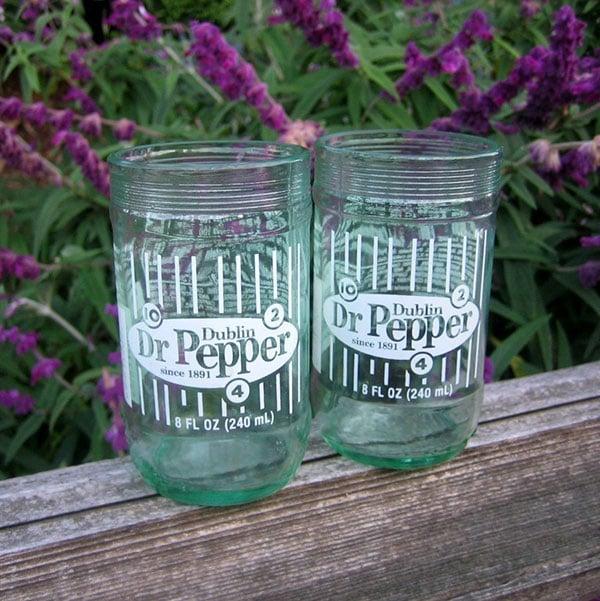 Bottlehood Glassware