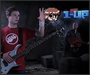 Scott Pilgrim vs 60 Seconds