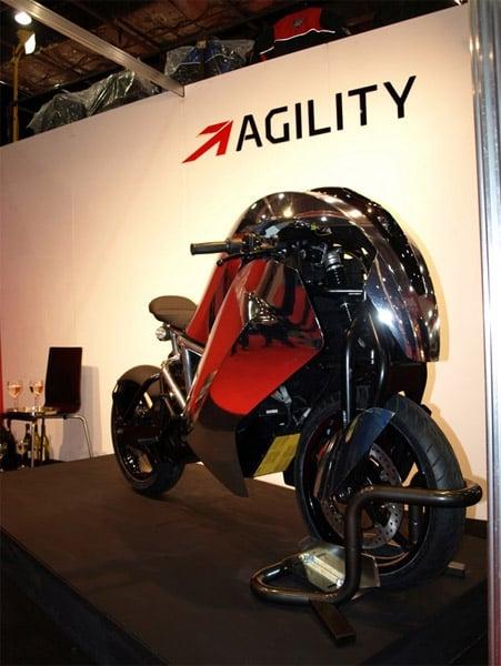Agility Saietta
