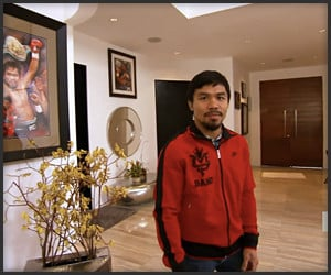 MTV Cribs: Manny Pacquiao