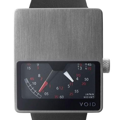VOID VO2 Watch