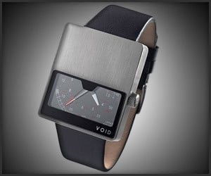 VOID VO2 Watch