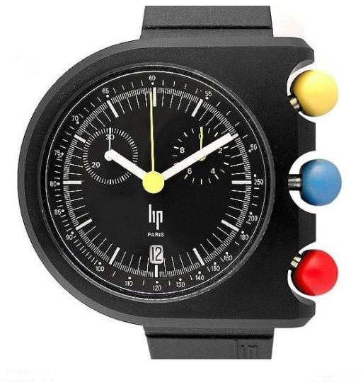 Mach 2000 Chronograph