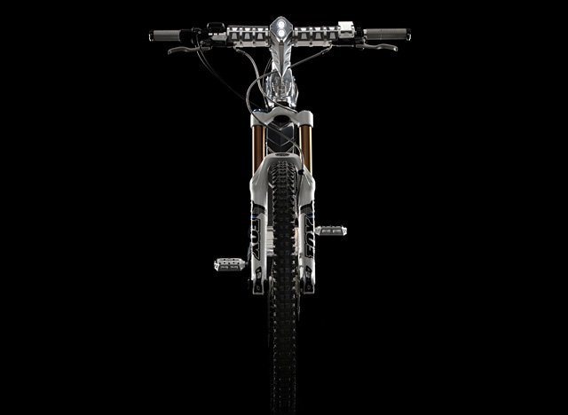 M55 The Beast Electric Bike
