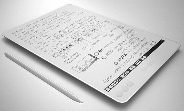 NoteSlate
