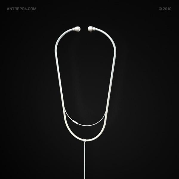 Stetheadphone