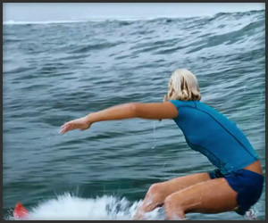 Soul Surfer (Trailer)