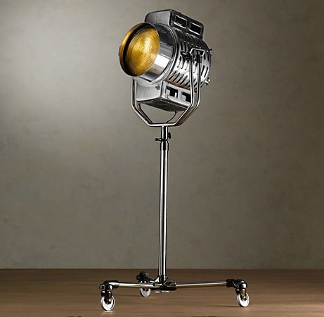Hollywood Studio Lamp pop out - Hollywood Studio Lamp - The Awesomer
