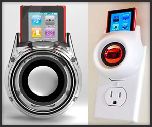 WALdok iPod Nano Dock