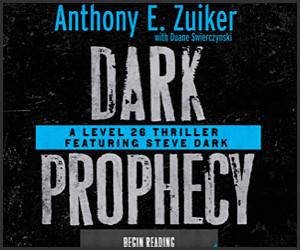 Dark Prophecy iPad Book
