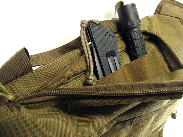 Emissary Tactical Bag